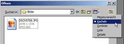 Datei öffnen 8.9