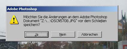 Datei schließen 9.1