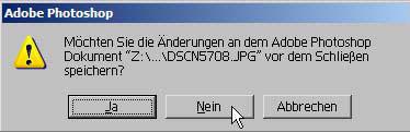 Datei schließen 9.6