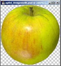 Adobe Photoshop Ebene duplizieren 11.78