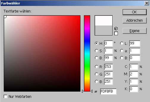 Schrift ins Foto mit Adobe Photoshop einfuegen 14.35