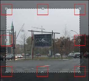 Bildgroesse aendern zuschneiden freistellen mit Adobe Photoshop 16.10