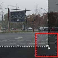 Bildgroesse aendern zuschneiden freistellen mit Adobe Photoshop 16.7