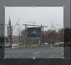 Bildgroesse aendern zuschneiden freistellen mit Adobe Photoshop 16.9