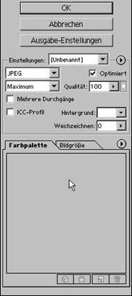 Dateigroesse digitaler Fotos aendern mit Adobe Photoshop 20.1