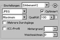 Dateigroesse digitaler Fotos aendern mit Adobe Photoshop 20.2